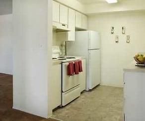 Kitchen, Oakridge