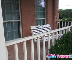 Patio / Deck, 11651 Lavender Ave