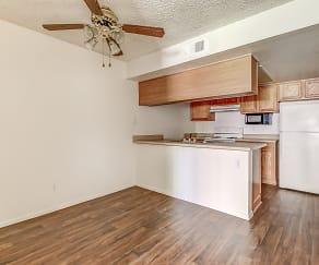 Kitchen, Rancho Las Palmas