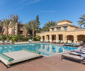 Pool, Torrey Hills Apartment Homes