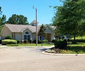 Highland Park Apartments, 39206, MS