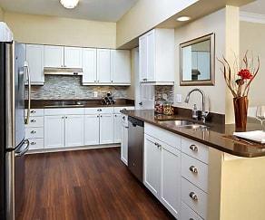 Kitchen, Avalon Bear Hill