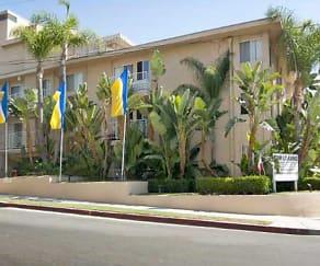 West Hollywood Ritz