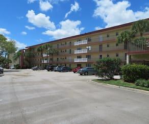 Building, 9233 SW 8th Street 410