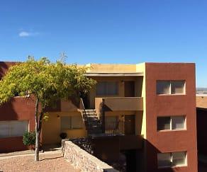 Building, Colores del Sol