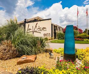 La Vita On Lovers Lane, Dan D Rogers Elementary School, Dallas, TX