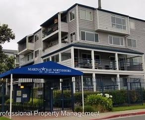 1201 Melville Square #206, Richmond, CA