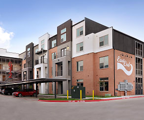 East End Lofts At The Railyard