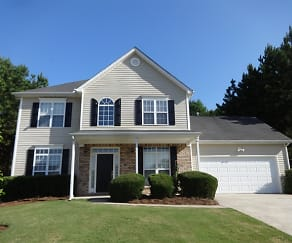 834 Glen Abbey Drive, Sugar Hill, GA