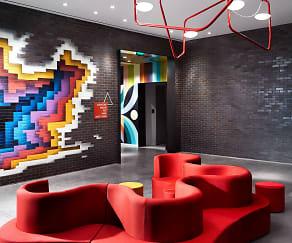 Guild Lofts DC, Washington, DC