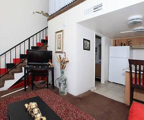 Living Room, Arbor Village