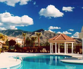 Pool, Las Ventanas