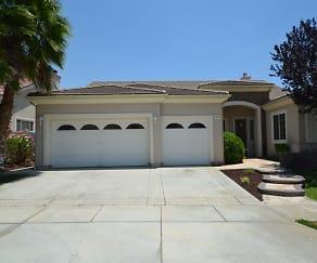 1660 Rose Avenue, Beaumont, CA