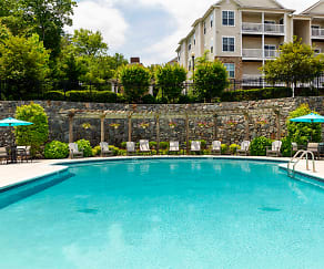 Pool, Chesapeake Ridge
