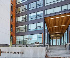 High Pointe Apartments, Cedar Grove, WI