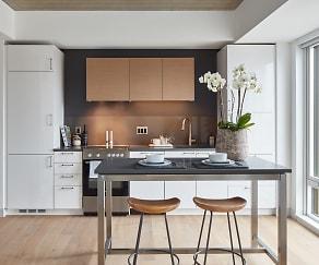 Kitchen, The Harlo