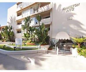 Hamilton Ritz, Beverly Hills, CA