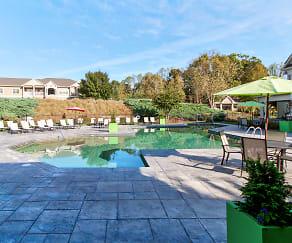 Pool, Greystone Summit