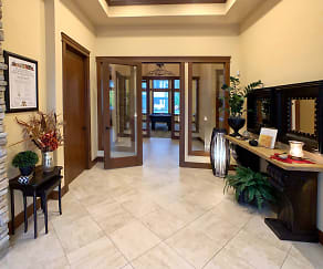 Leasing Office, Little Tuscany Apartments