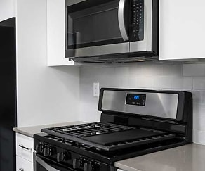 Kitchen, Avalon Calabasas
