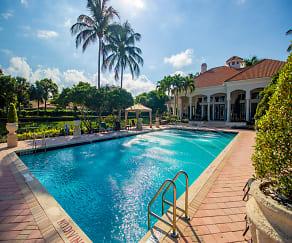 Pool, Villas d'Este