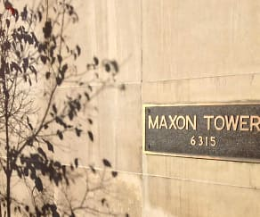 Building, Maxon Towers