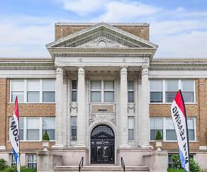 Building, 278 Main