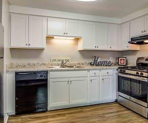 Kitchen, Bradford Ridge