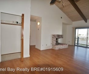 Living Room, 182 Kern St  - Sherwood Lake