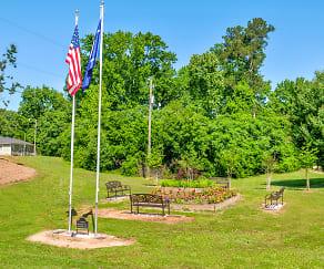 Recreation Area, Georgetown Villas