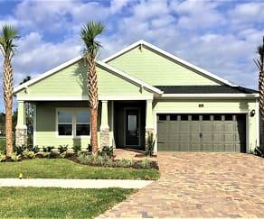 102 Cobalt Lane, Saint Augustine, FL