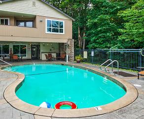 Pool, The Summit
