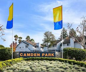 Building, Camden Park