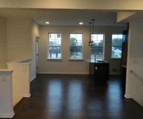 Living Room, 5934 Arban Drive