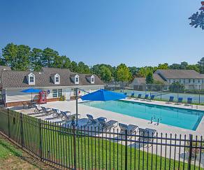 Pool, Fairgate
