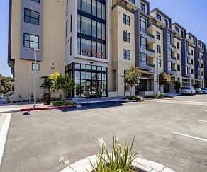 One Hundred Grand, Marina Point, Foster City, CA