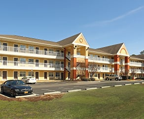 Building, Furnished Studio - Columbia - West - Interstate 126