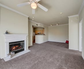 Living Room, Woodland Park