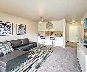 Living Room, Nova North