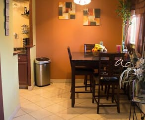 Emerald Village Apartments, Kirtland Hills, OH