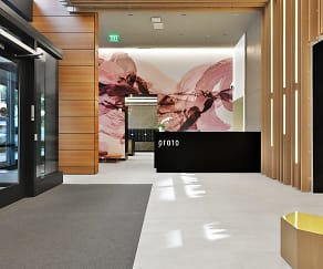 Foyer, Entryway, Proto