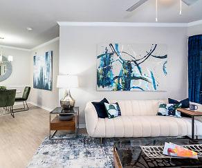 Living Room, Lucerne