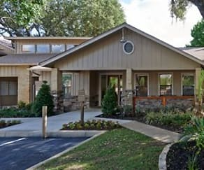 Leasing Office, Retreat at Hart Ranch