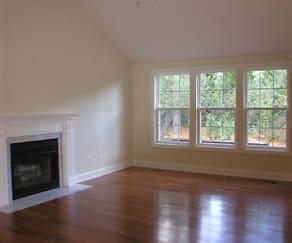 Living Room, 1065 Morganton Road