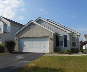 6878 Spring Bloom Drive, Abby Trails, Columbus, OH