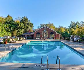 Pool, Estates at Rock Hill