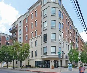 Luxury Apartment Rentals In Hoboken Nj