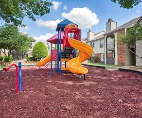 Playground, Park West