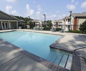 Pool, Shadowood Park