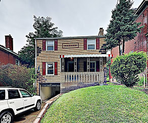 4337 Stanton Ave, Stanton Heights, Pittsburgh, PA